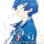 劇場版ペルソナ3 #1 Spring of Birth(完全生産限定版) [Blu-ray]