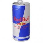 レッドブル(Red Bull) エナジードリンク 185ml×24本(1ケース)