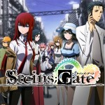 STEINS;GATE  anime