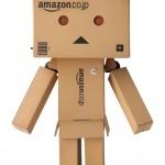 【Amazon.co.jp限定】 リボルテックダンボー Amazon.co.jpボックスver (お化粧直しBOX)